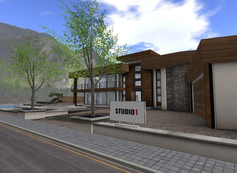 Studio 1 VR Office